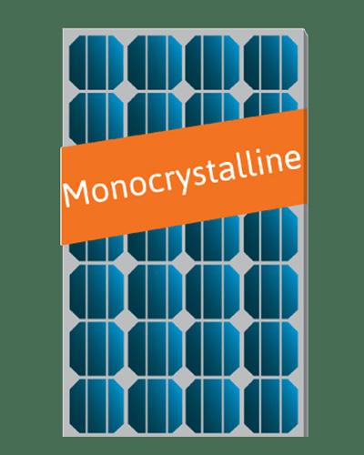 monocrystaline-solar