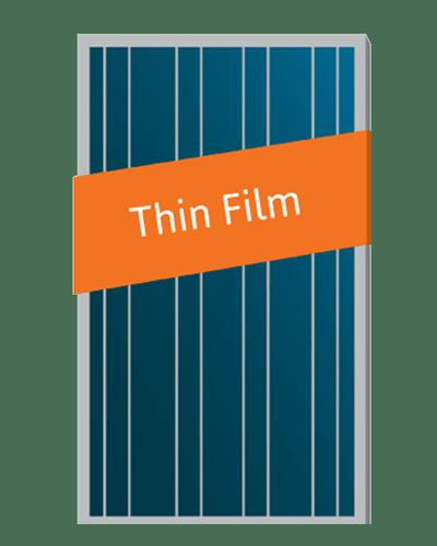 thin-film-solar